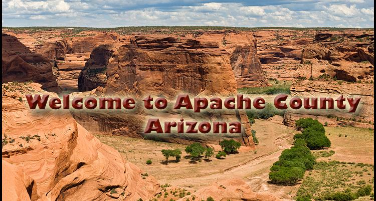 Pristine, Raw Land in Apache Co, Arizona!